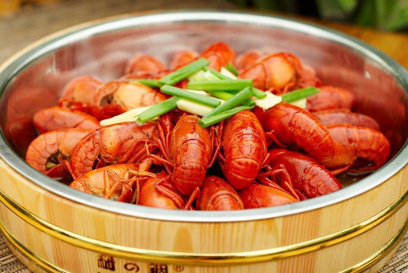 小龙虾的季节来了, 教你美味的烹饪方法