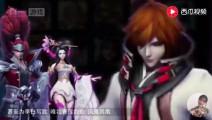 王者荣耀: 剑仙的李白到底有多强,双号冲击国服百星你见过?