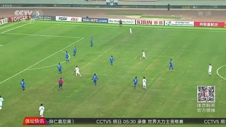 U23亚洲杯: 日本绝杀泰国迎两连胜 沙特平伊拉克