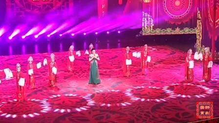 评剧表演唱《花为媒》选段(主唱: 曾昭娟)- 夸月娥