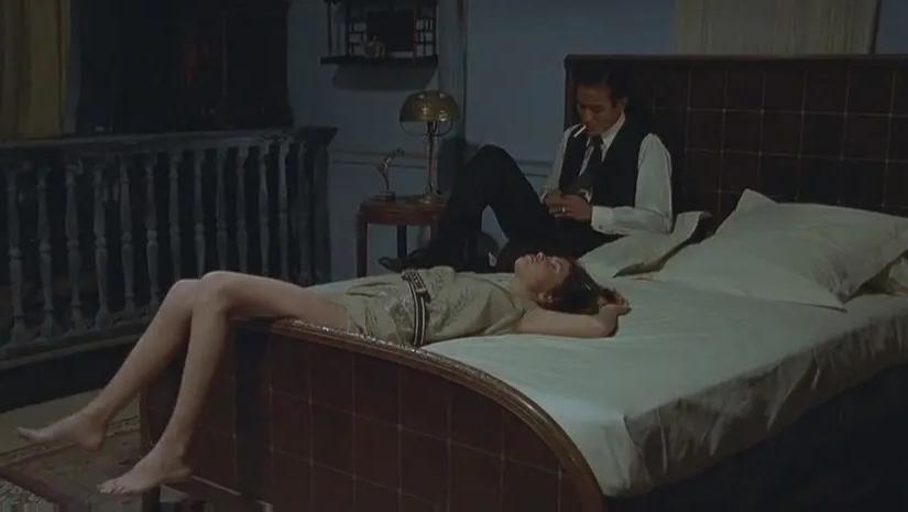 梁家辉电影生涯尺度之最,我却被他的演技征服,必看
