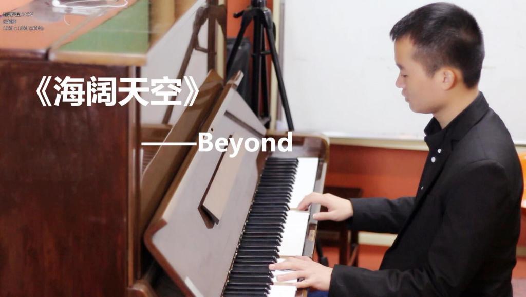 钢琴独奏 斯拉夫之歌 表演者 熊孜