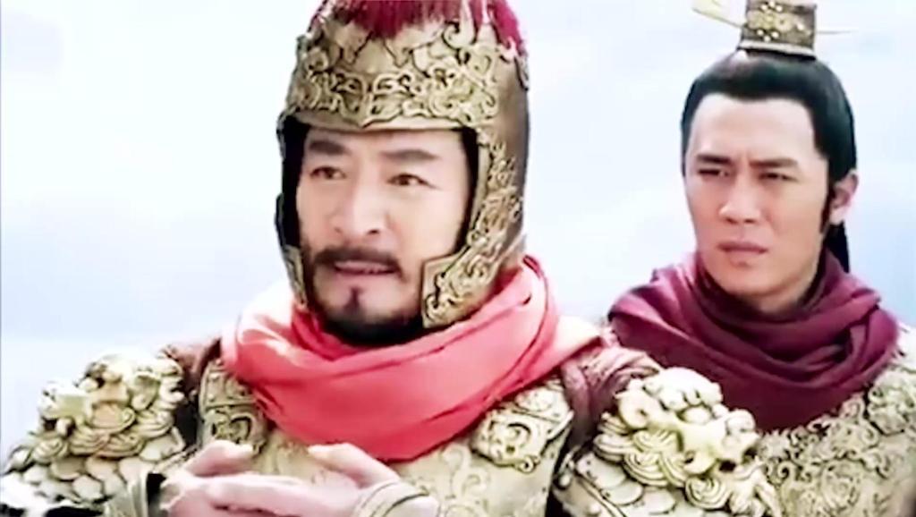 为对抗李元霸徐茂公只好去请此人,就连此人的兵器别人也抬不动!