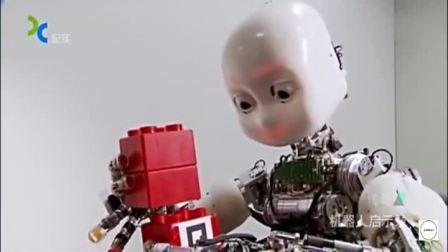 德国制造世界首个视觉机器人