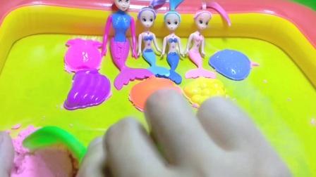 橡皮泥粘土手工制作芭比娃娃 超级飞侠 猪猪侠