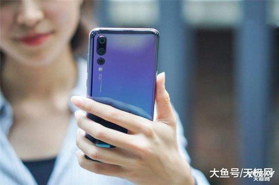 2018年中国智能手机市场TOP5榜单出炉: 华为夺冠, 苹果排最后(图2)