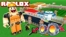 【Roblox速建模拟器】获取超酷炫眼镜!打造超人赢得第一!小格解说 乐高小游戏