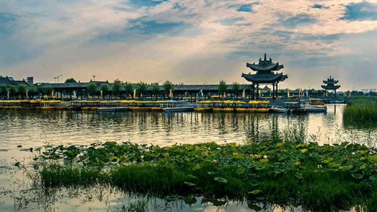 河南最有潜力的城市,经济水平力压新乡,五年之内或将赶超许昌
