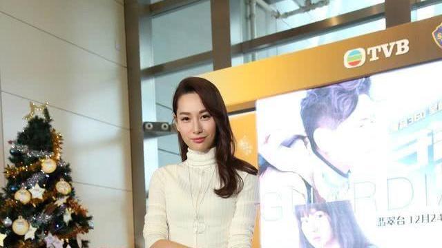 港姐冠军, 离开TVB三年没戏拍, 今转行做珠宝成女强人