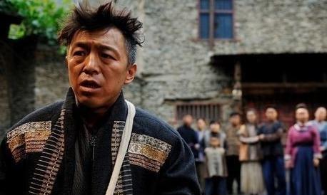 脑补: 《深夜食堂》黄磊换青岛贵妇黄渤来演, 效果会不会更好?