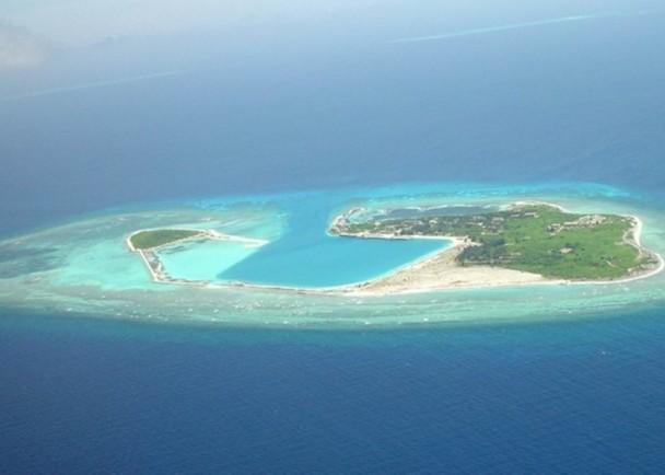 菲渔民称在南沙岛礁遭中国海警驱赶
