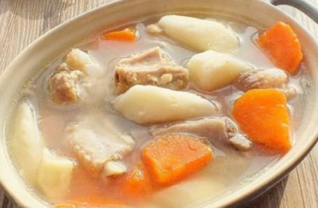 入秋就要喝这些汤, 肉美汤鲜, 全家抢着吃