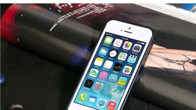 iOS12 4 6推送  iPhone5S喜迎又一春, 升级体验稳了