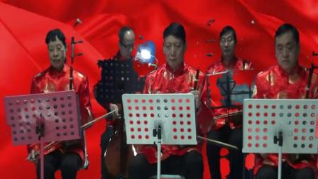 打开 打开 民乐合奏《新春乐》 打开 小提琴三重奏《新春乐》 打开