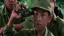 《湄公河行动》致敬,洪金宝的野心之作,30年前就超越吴京的《战狼》#大鱼FUN制造