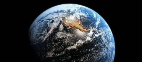 地球突然停止转动42秒, 会发生什么?