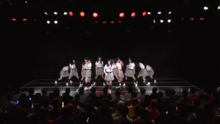 """""""第3回AKB48グループドラフト会議""""候補者 NMB48劇場公演 前座出演--AKB"""