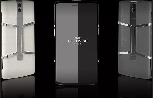 """外媒盘点全球""""最贵""""的10款手机 国产机占三席"""