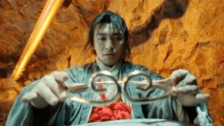 九十年代周星驰最佳的爱情神话电影《月光宝盒》堪称爱情的经典