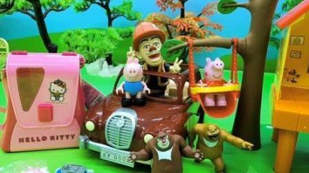 2017 儿童工程车玩具动画片