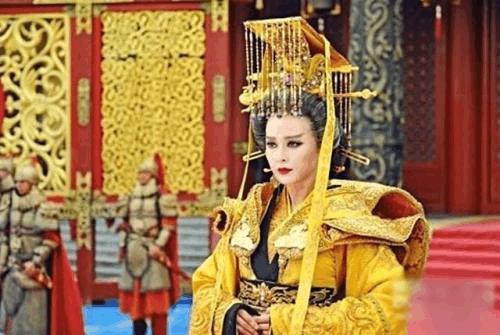 阁主说:揭秘古代长寿皇帝武媚娘养生三大秘诀