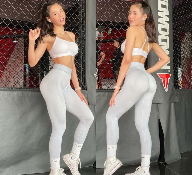 健身人与不健身人的区别在哪? 或许一眼就能看出来!