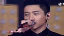 十年前快乐男声同台合唱,还记得张杰俞灏明魏晨他们吗,怀念!
