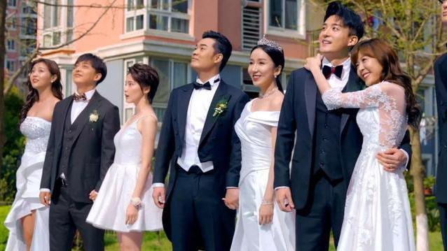 """《爱情公寓》仅5季全剧终,中国真拍不出""""长寿剧""""?"""