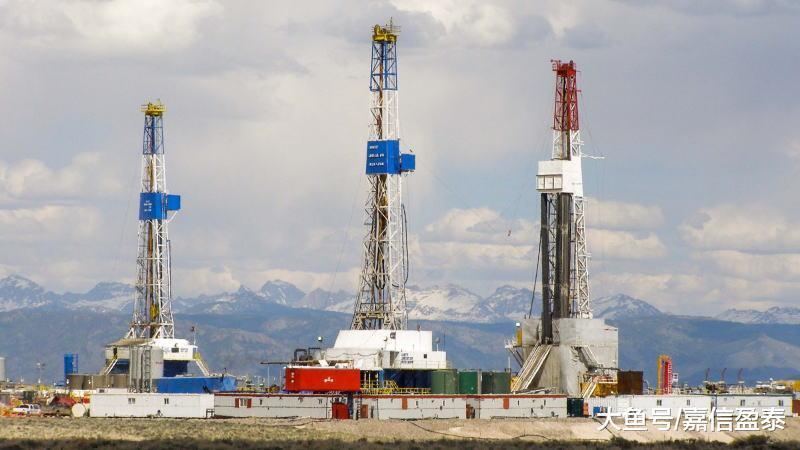 低油价抑制生产活动, 美国石油产量增长前景遭到打击