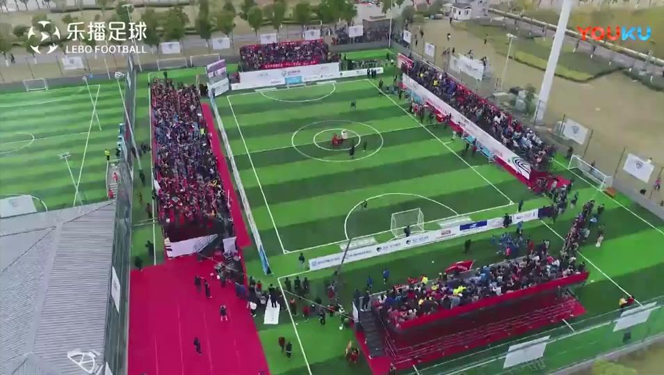 中国足球小将南京站高清全场回放