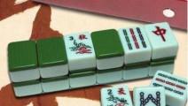 世界麻将大赛 看看麻将专业人士是怎么打麻将的