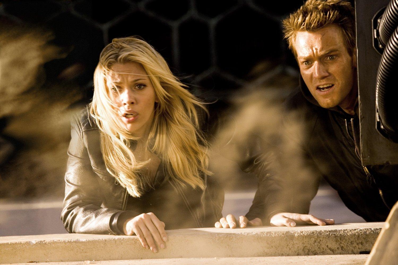 逃出克隆岛(2005)