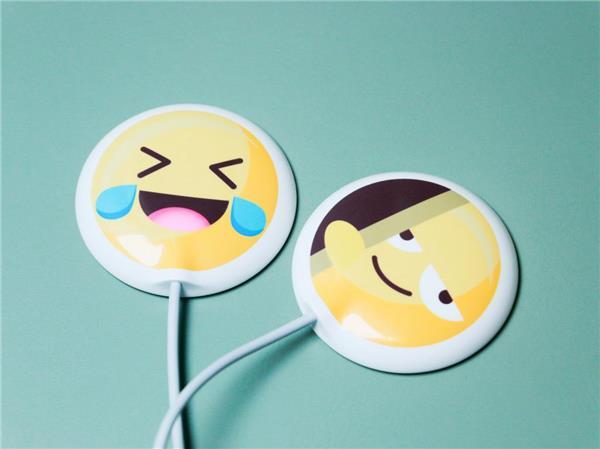 天生一对! 苹果标配——图拉斯小冰磁emoji无线充