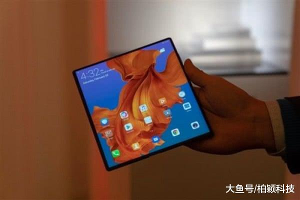华为mateX被炒成天价, 但不代表折叠手机的真实需求