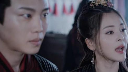 《陈情令》的王灵娇,原来是《何以笙箫默》的她,恕我眼拙!