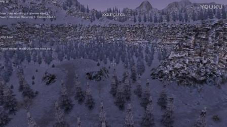 【舍长制造】当魔兽世界遭遇生化危机?—史诗战争模拟器