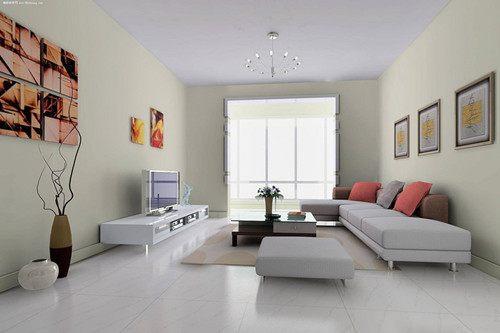 房子简单装修设计效果图欣赏