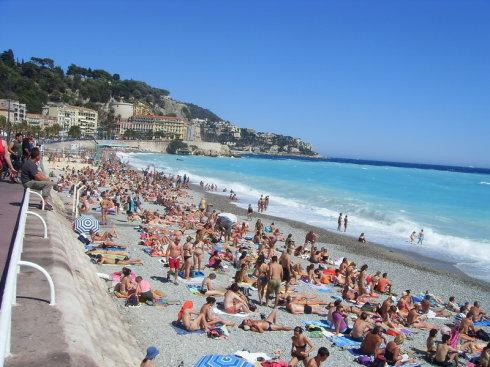 也是法国地中海沿岸