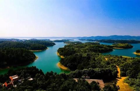 引丹水利风景区是灌区型省级水利风景区,位于襄阳市境内,景区气候