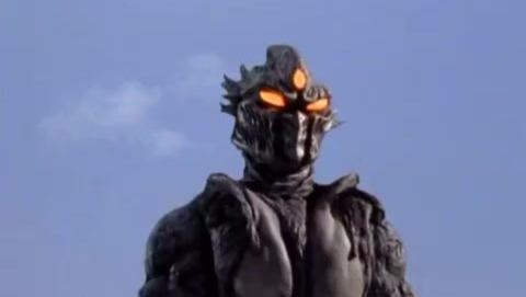 盖亚奥特曼首次变身为sv 虐惨了这只怪兽