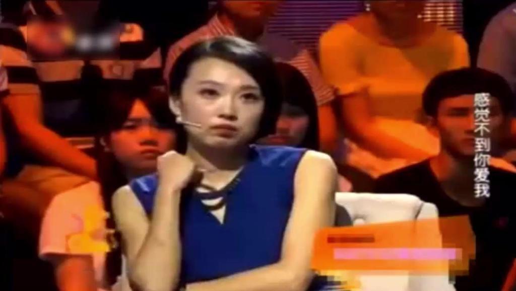 爱情保卫战 无耻女气到涂磊发飙怒斥现场打人,节目没法录了!