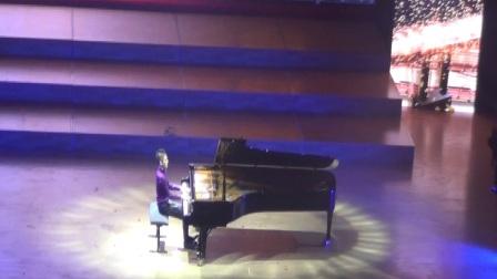 钢琴演奏 鼓浪屿之波