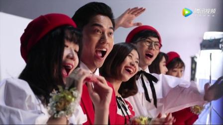 我要一个礼物 彩虹合唱团@圣诞歌 纪录片