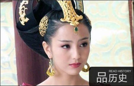 历史上的真实的赵飞燕其实没有传说中的那样坏图片