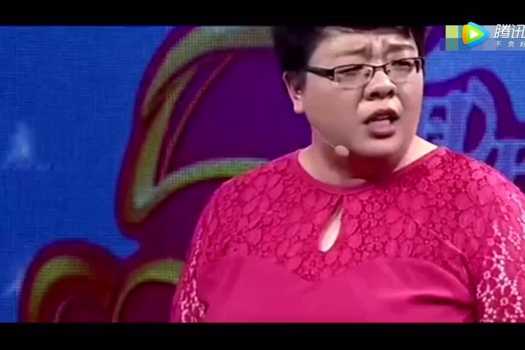 女嘉宾在台上骂涂磊老师死胖子,首位被爱情保卫战请下去的女嘉宾