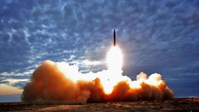 日本: 东风41导弹不及日本普通火箭?网友: 别怂,看谁先哭