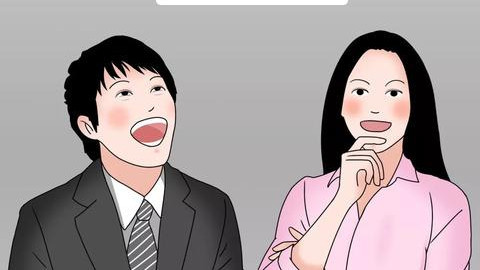 """""""抱歉, 我不喜欢你的玩笑! """"(漫画)"""