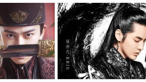 同为古装言情探案剧,《青簪行》吴亦凡比《锦衣之下》任嘉伦更值期待?