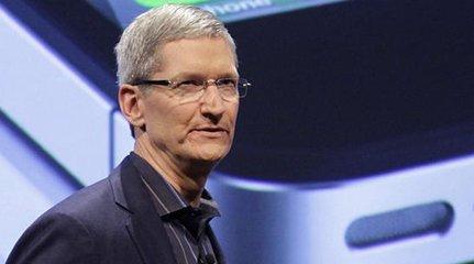 """华为5G重压下, 苹果亮出""""底牌"""", 任正非的眼光太长远, 网友: 钦佩"""