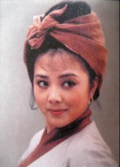 她是《水浒传》里的泼妇孙二娘, 拍戏却成了通缉犯, 如今变成这样  第1张